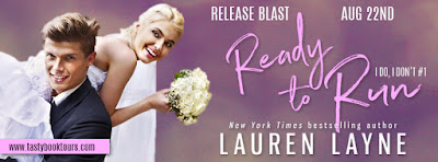 Release Blast & Giveaway: Ready to Run by Lauren Layne
