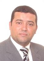 رشيد الكشرادي - أستاذ باحث بجامعة القاضي عياض بمراكش
