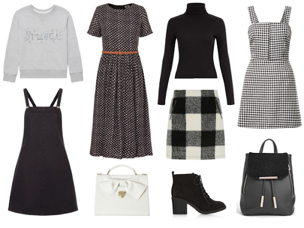 wishlist | mad for monochrome