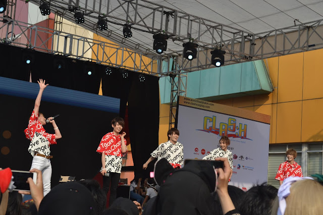[Review Event] Ennichisai 2018