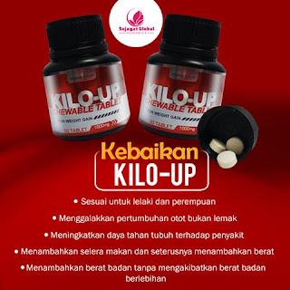 KILO-UP