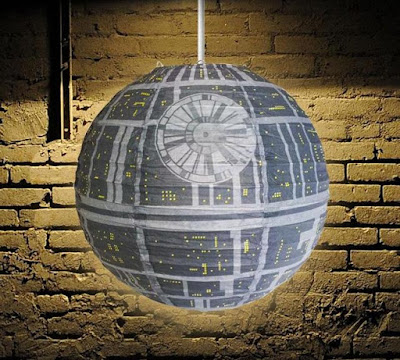 Starwars Light Shade