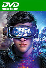 Ready Player One (2018) DVDRip Latino AC3 5.1