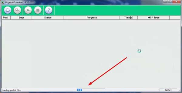 Alcatel One Touch Pixi First 4024D Stock Firmwar