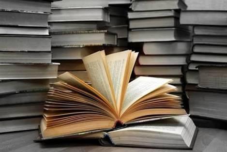 Hari Buku di Erah Generasi Malas Membaca