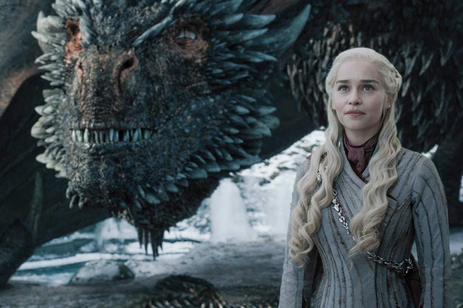 Game of Thrones made a hilarious mistake : 人気TVシリーズ「ゲーム・オブ・スローンズ」が、ついにクライマックスの最終シーズンだというのに、やらかしてしまった凡ミスのトンデモない失敗 ! ! 【Update】