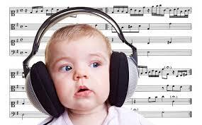pendidikan seni musik untuk anak