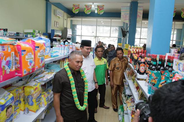 DPR RI dan BPKP RI Puji Keberhasilan BumDes di Muba
