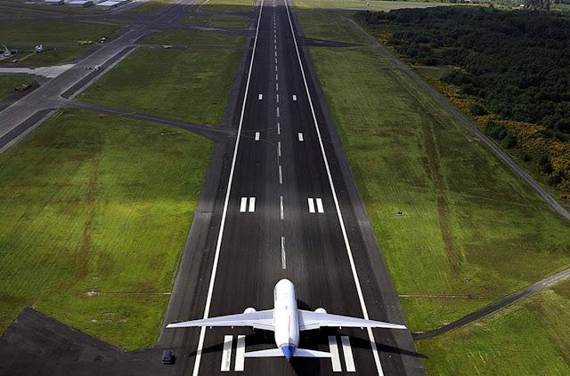 Resultado de imagem para Aeroporto de Cajazeiras PB