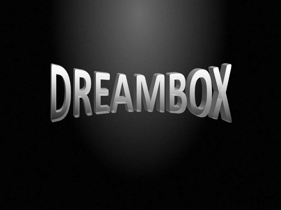Install dreambox