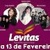 Festival Levitas 2018 Atrações confirmadas !!!