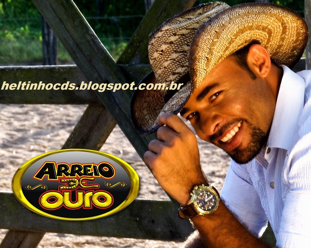 VAQUEJADA 2013 CANTA BAIXAR OURO ARREIO DE