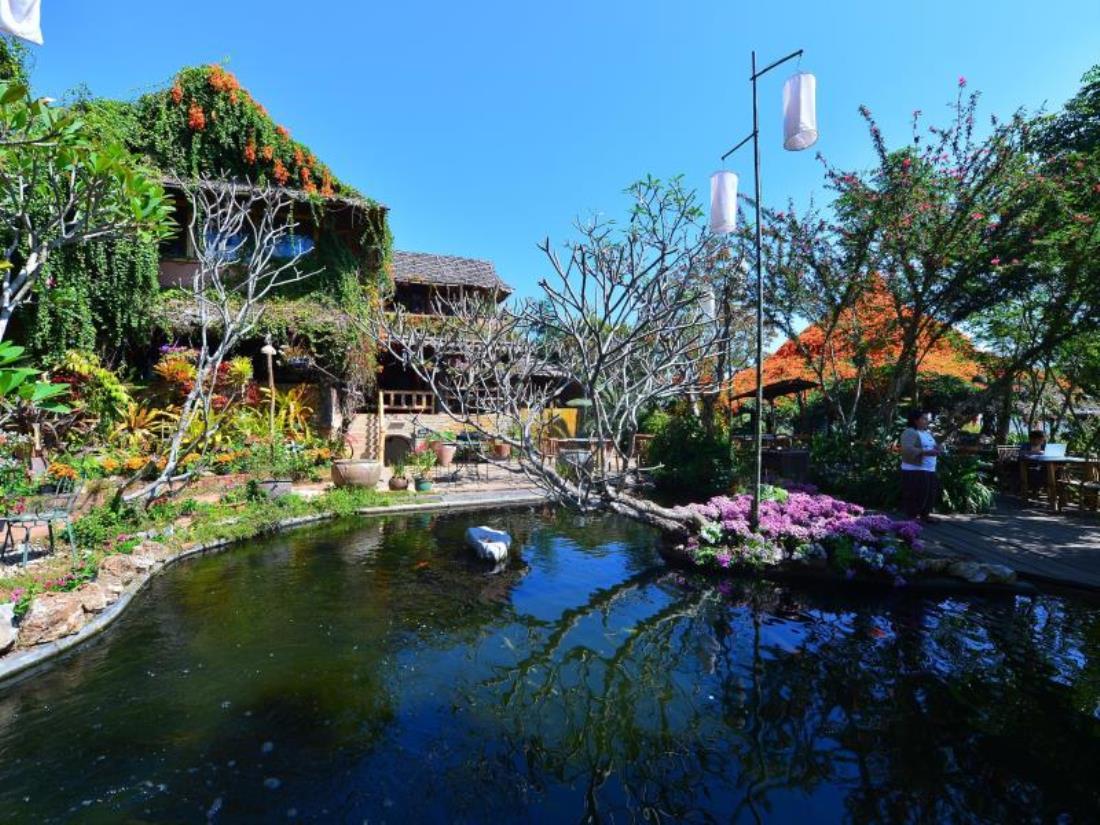 Bear Creek Resort And Spa