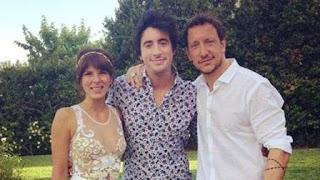 El actor, de 26 años, perdió la vida en Punta Cana, donde se encontraba de vacaciones con amigos. Al enterarse de la noticia, Nico Vázquez sufrió una descompensación