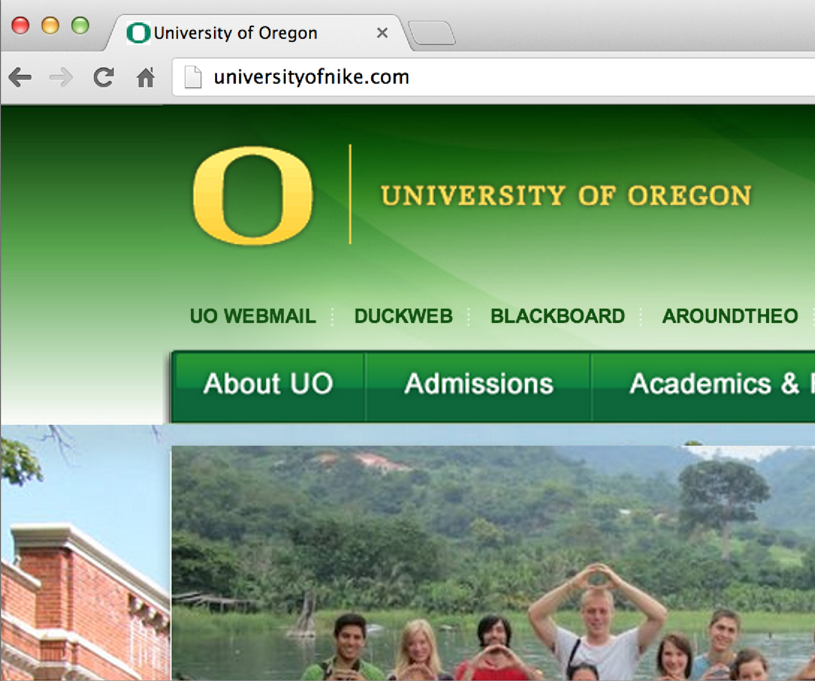 """f66e78e4 8/2/2013: Rob Mullens in the NY Times, on the new UO football """"Sweat Shop"""",  as it's being called around campus:"""