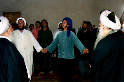 sufi joget