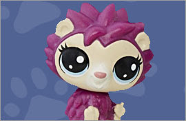 LPS Hedgehog Figures