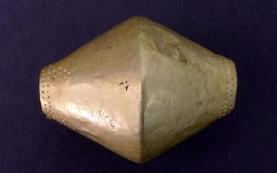 Geometric period tomb found on Greek island of Lesbos