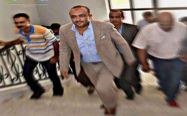 انفراد ... حواص يتوصل بقرار عزله رئيسا للسوالم بإقليم برشيد من داخل سجن عكاشة