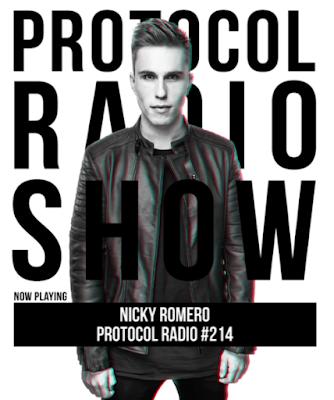 Protocol Radio 214 (Nicky Romero)