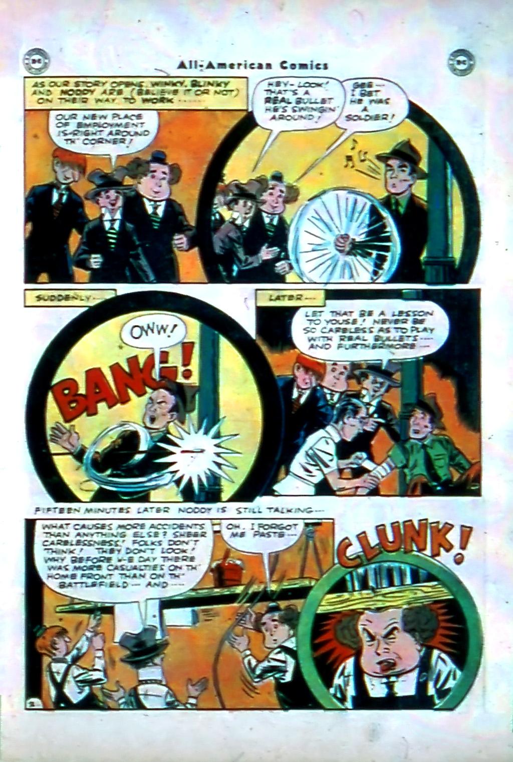 Read online All-American Comics (1939) comic -  Issue #74 - 31