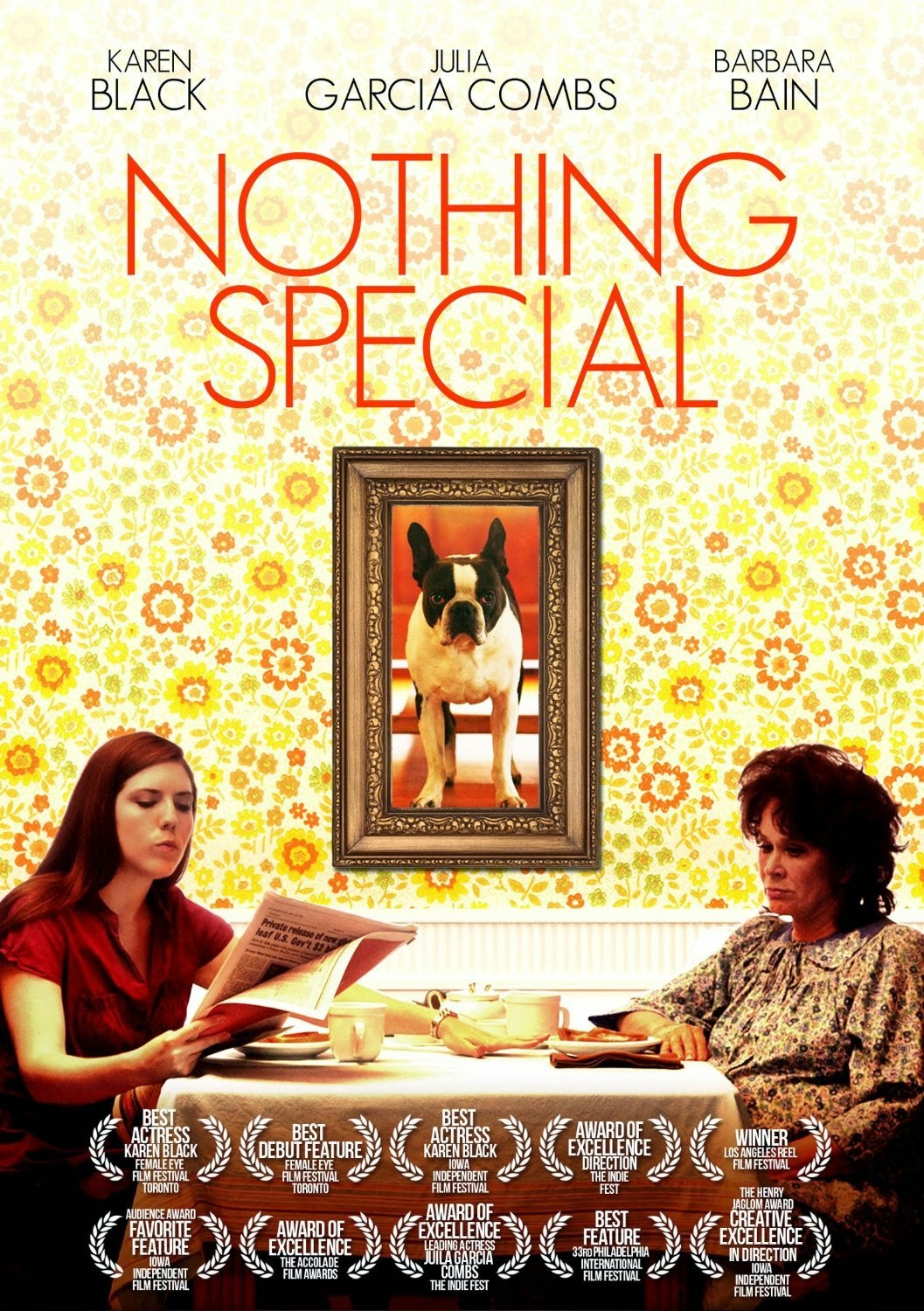 Nothing Special 2010 - Full (HD)