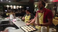 Dessert-Team | pastasciutta.de