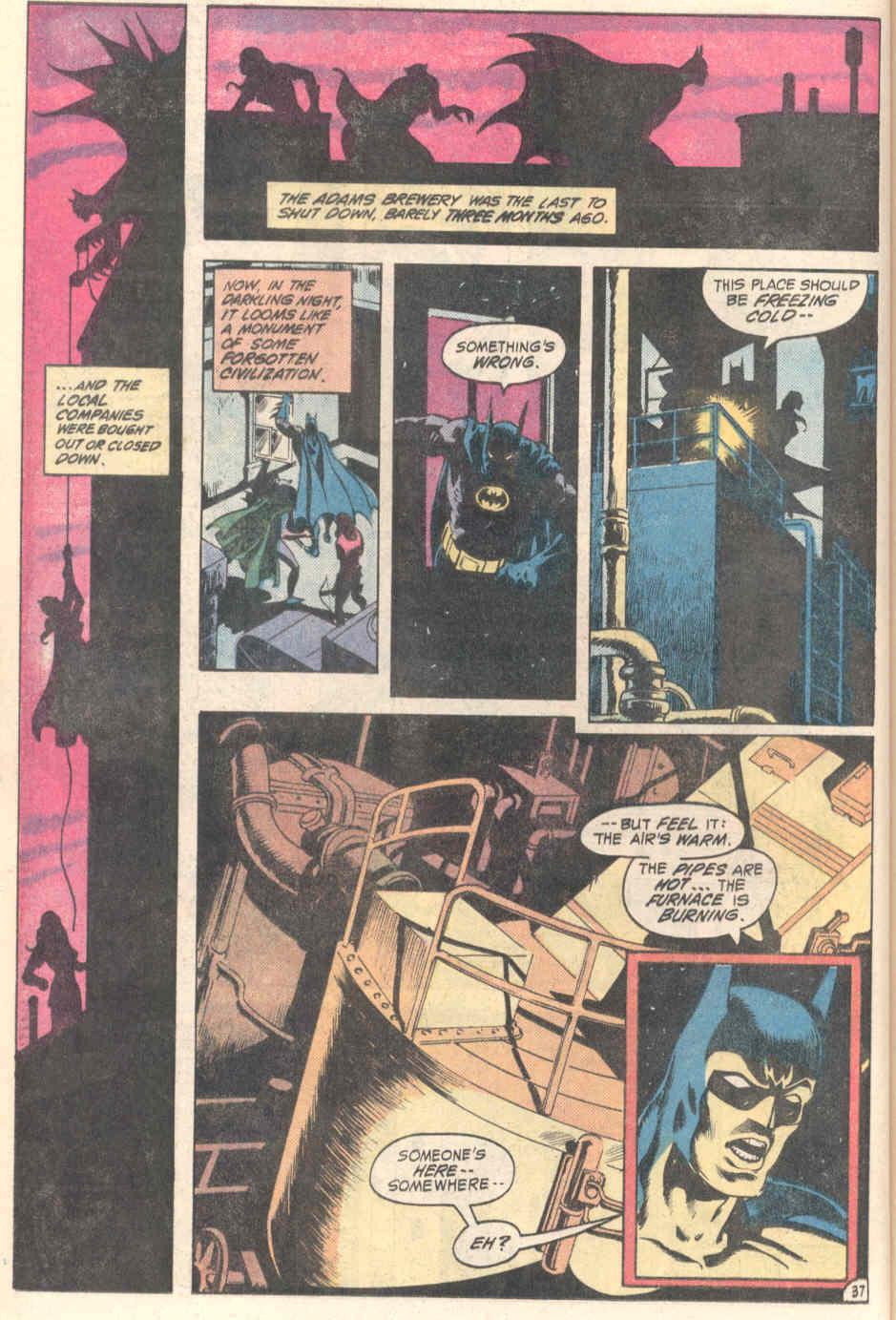 Detective Comics (1937) 526 Page 37