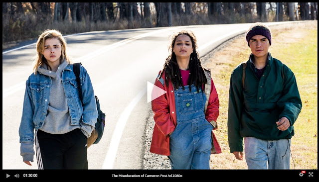 Watch The Miseducation of Cameron Post (2018)