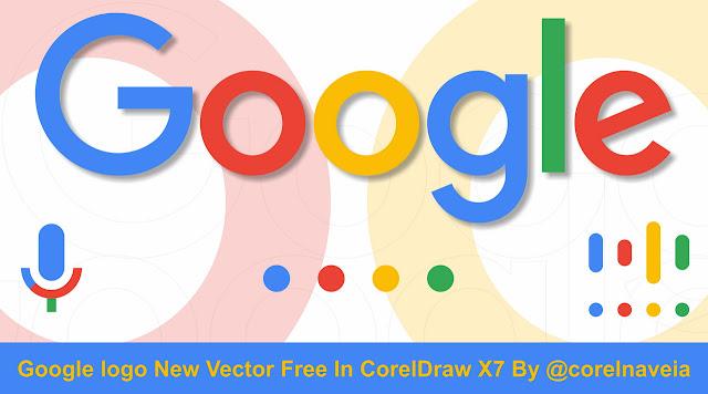 Google Novo Logo  Free vector
