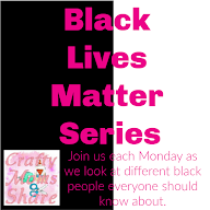 Black Lives Matter Series