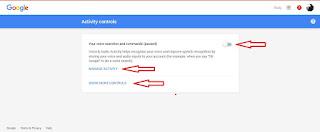 Cara Mudah Hapus History Voice-control di Google dan Youtube