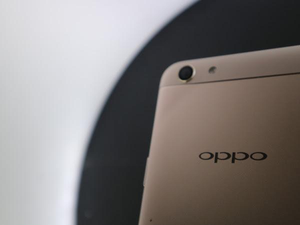 OPPO F3, Penawaran Terbaru Dan Strategi Terbaik Dari Rajanya 'Selfie Expert'