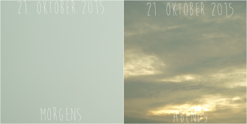 Blog + Fotografie by it's me! - Himmel am 21.10.2015