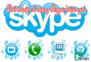 Top 5 thủ thuật sử dụng Skype hiệu quả người dùng nên biết