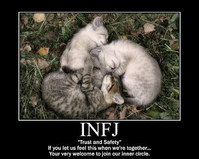 both infp and enfp relationship