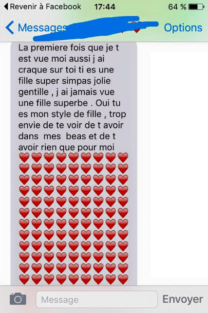 meilleur sms damour