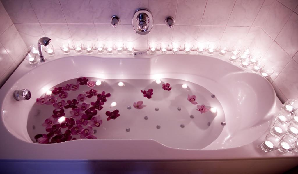 Sali Da Bagno Rilassanti : Xtraordinary combattere lo stress bagno rilassante