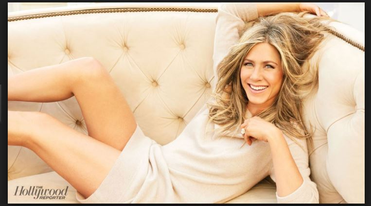 Jennifer Aniston revela su peso ideal
