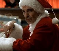 Bad Santa 2 Movie