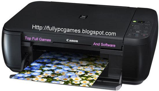 Printer Canon Pixma Mp287 Drivers For Windows Free