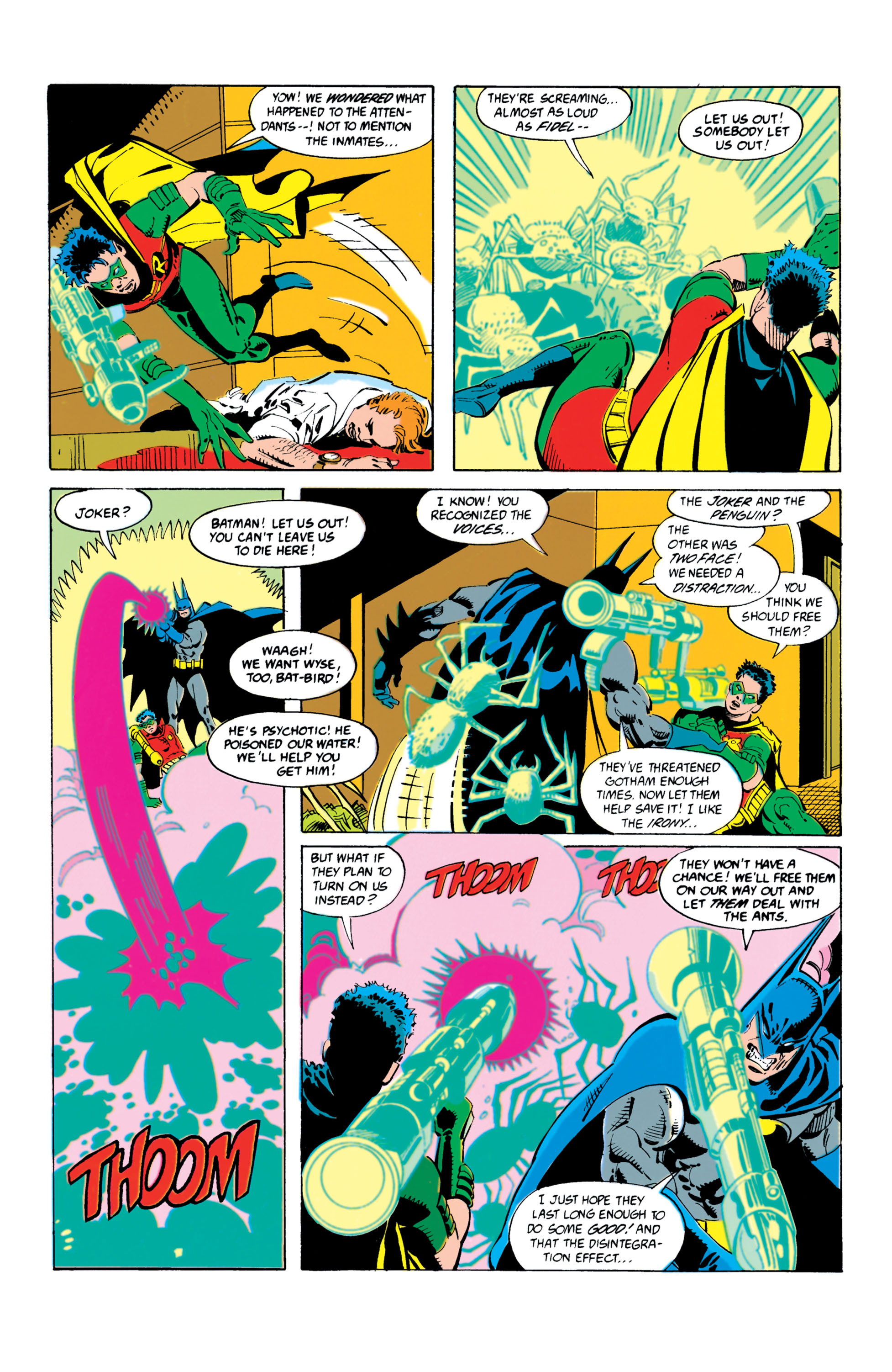 Detective Comics (1937) 637 Page 15