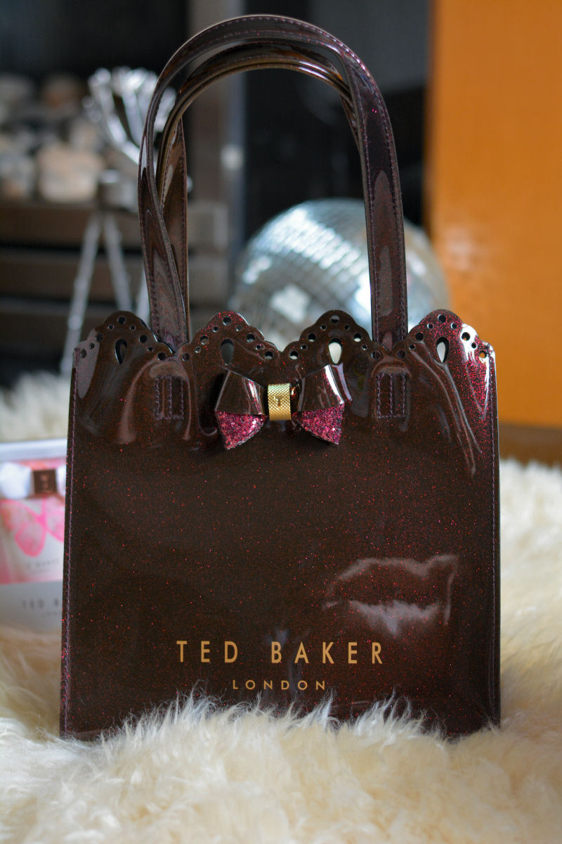Ted Baker Idacon Bag with House Of Fraser
