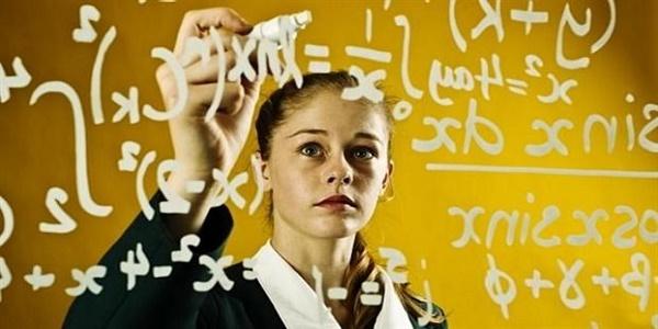 Τα μαθηματικά αγχώνουν τα κορίτσια