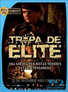 Tropa de Elite 1  2007 HD [1080p] Latino [Mega] dizonHD