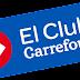 CUPONES CLUB CARREFOUR NOVIEMBRE