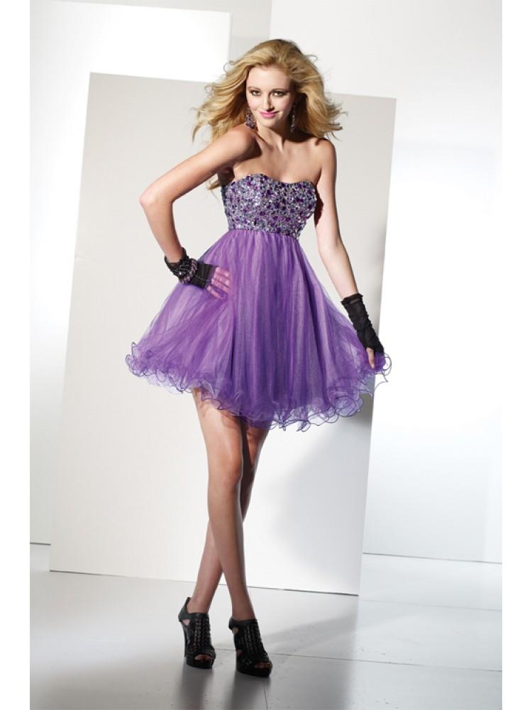 Lavender Dresses For Women