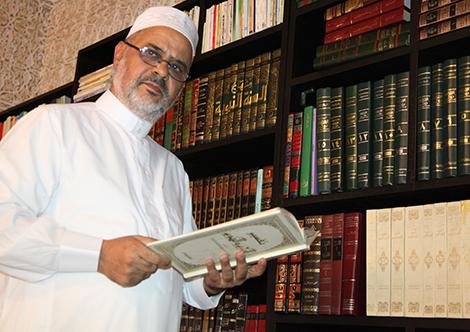 """""""الرباعي العربي"""" يتهم الريسوني باستغلال الإسلام لترويج الإرهاب"""