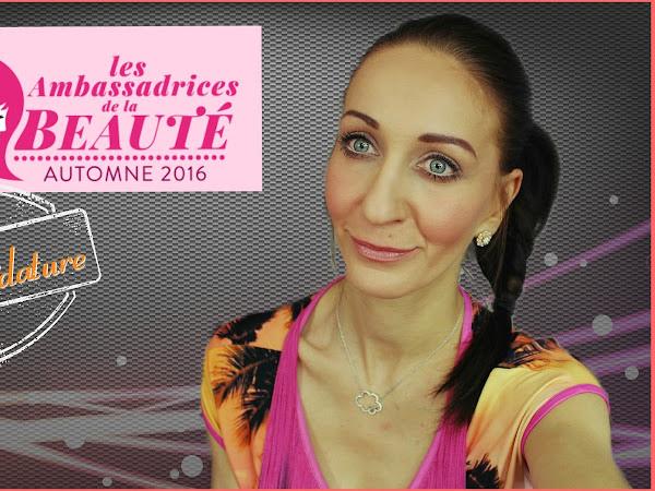 Les Ambassadrices de la Beauté Leclerc - Automne 2016 - Candidature