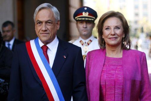 Presidente de Chile busca nuevas alianzas comerciales en Asia